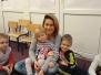 Czytamy z mamą Jasia i Iguni