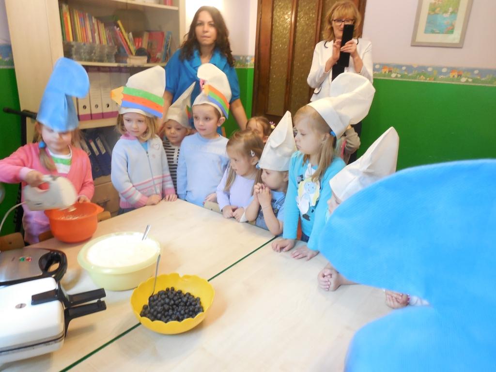 przedszkole otwock