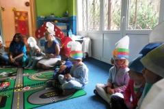 przedszkole otwock jodłowa