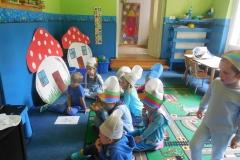 przedszkole jodłowa otwock