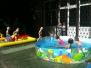 Kąpiel w basenie
