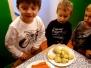 Mały Świat od kuchni - sok owocowy