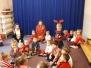 Oczekiwanie na św. Mikołaja