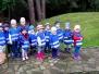 Przywitanie Jesieni - zbieramy skarby lasu