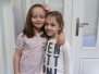 Urodziny Amelki i Marysi