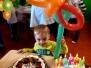 Urodziny Łukasza