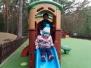 Zabawy na podwórku