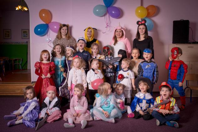 przedszkole Mały Świat
